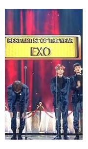 EXO make history at the 2016 Melon Music Awards | SBS PopAsia