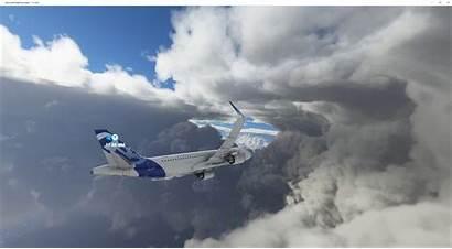 Microsoft Flight Simulator Update Updates Alpha Fselite