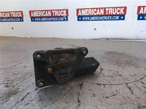 Sterling Truck Wiper Motor Wiring by 1999 Sterling A9513 Stock Sv 861 26 Wiper Motors Tpi