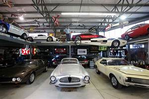Fred Auto : photos calgary auto enthusiast opens door to rare private collection ~ Gottalentnigeria.com Avis de Voitures