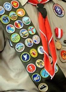 merit badge sash boy scouts merit badges boy scouts