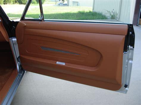 Rpl Customs 66 Nova Door Panels Interior