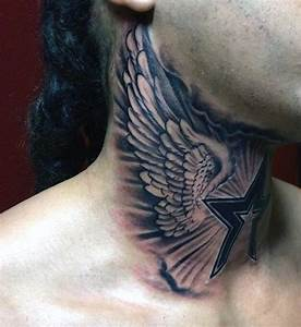 Top 100 Best Wing Tattoos For Men - Designs That Elevate