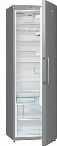 Kühlschrank 60 Cm Breit : gorenje r6192fx a k hlschrank inox 60 cm breit von gorenje gro ger te bei elektroshop wagner ~ Markanthonyermac.com Haus und Dekorationen