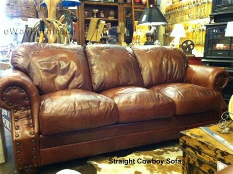 Living Room Furniture For Sale In Usa by Made In The Usa 100 Top Grain Two Toned Leather Sofa