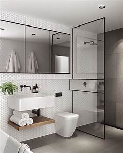 Bathroom goals via @tomrobertsonarchitects | Immy and Indi ...