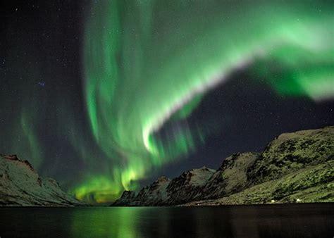norway march northern lights live your life aurora borealis haiku
