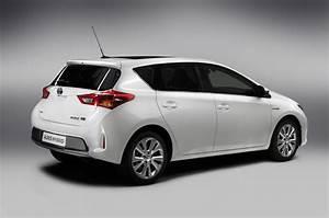 Toyota Auris 2015 : toyota auris 2013 toyota autopareri ~ Medecine-chirurgie-esthetiques.com Avis de Voitures