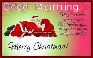 morning merry to you and your family pictures photos and images for