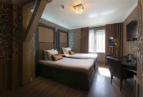 chambre d hotel amsterdam chambre lit separes hotel sint nicolaas amsterdam