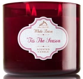 White Barn Candle Coupons by Tis The Season White Barn Candle Review Candle Find