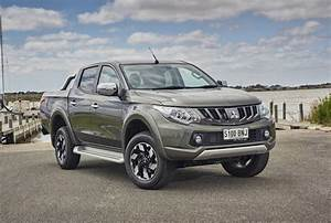 2017 Mitsubishi Triton update now on sale in Australia ...