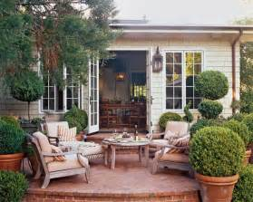 Martha Stewart Living Patio Furniture by Marvelous Monday Small Backyards Em For Marvelous