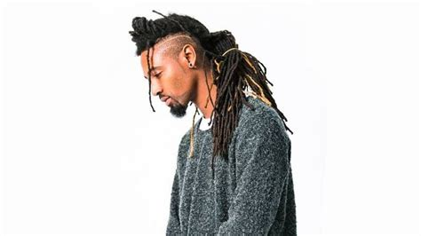 10 Awesome Dreadlock Hairstyles For Men