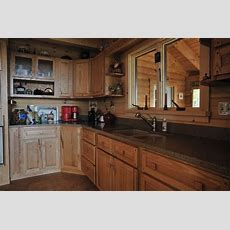Benefits Of Choosing Unfinished Kitchen Cabinets To