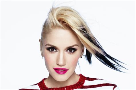 Gwen Stefani Never Planned To Return To Her Solo Career