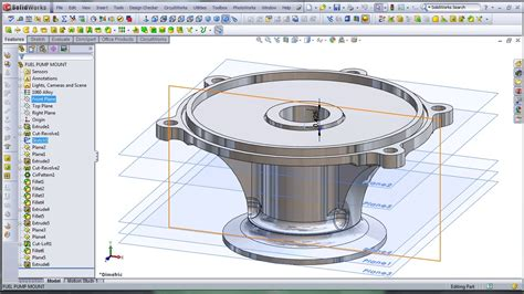 cad models     design process