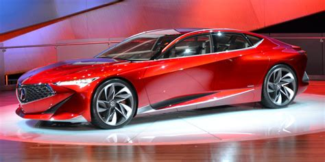 Acura Precision Concept 2020 by 2017 Acura Precision Concept Review Honda Reviews 2019 2020