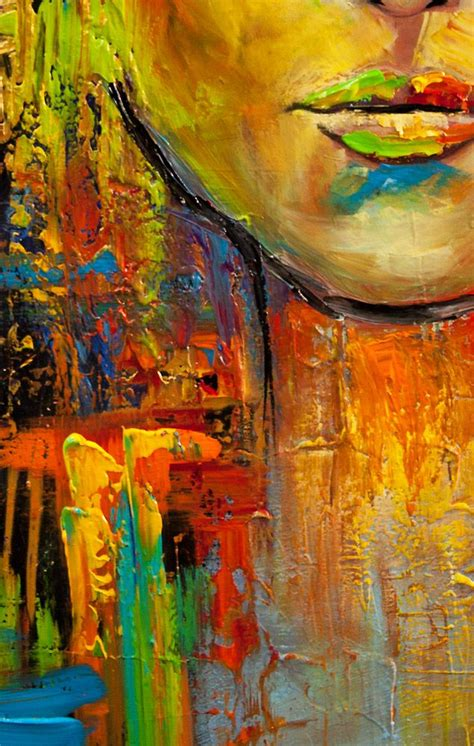 best 25 modern artwork ideas on knife painting gold and blue and gold bedroom