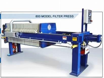 Filter Press Plate Process Processors Volume Needs
