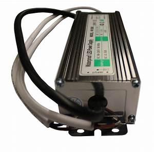 12v  24v 60 Watt Ip67 Transformer For Instyle Led Tape
