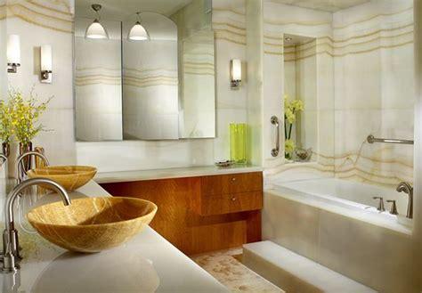 beautiful  relaxing bathroom design ideas