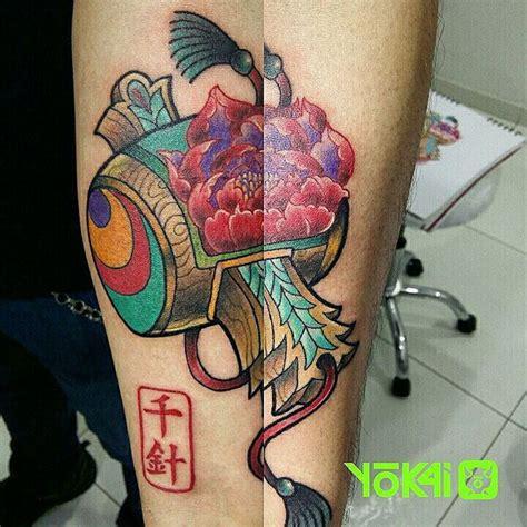 yokai tattoo  yokai  images  gorgeous