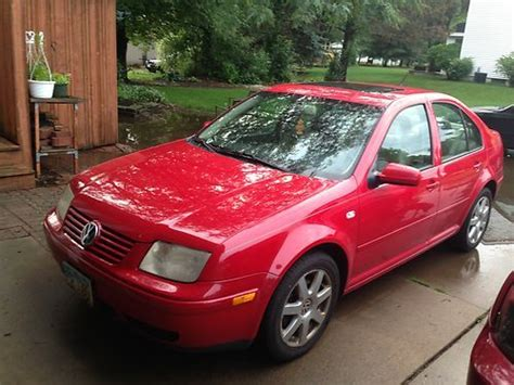 Purchase Used 2003 Vw Jetta Glx 2.8 Liter Vr6 V6