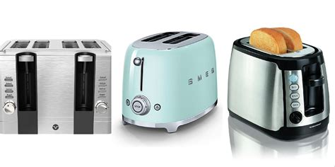 10 Best Toasters-toasters To Buy—delish.com