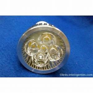 Ampoule Led E27 12v : ampoule led blanche 12v 5x1w mr16 e27 gu10 ~ Edinachiropracticcenter.com Idées de Décoration