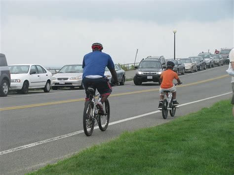 Motorists Must Comply With New Bike Safety Laws  Sierra News Online