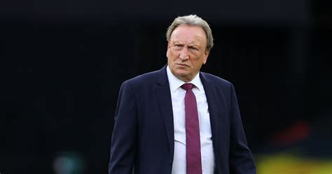 Middlesbrough confirm manager Neil Warnock has tested ...