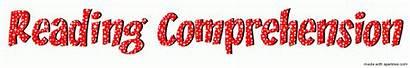 Comprehension Reading English Exercises Worksheets Worksheet Documents