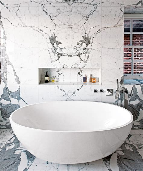 Marble Bathroom Ideas by Marble Bathroom Ideas To Create A Luxurious Scheme Ideal