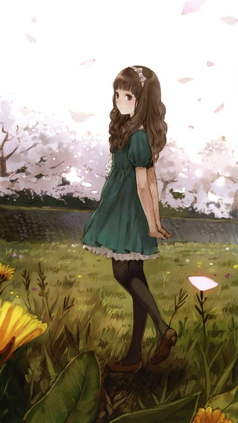 Lonely Anime Wallpaper - lonely mobile wallpaper 5806 anime