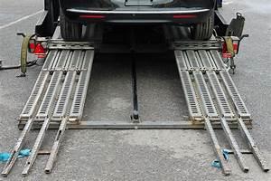 Rampe De Chargement Norauto : rampe de levage auto pliable ~ Voncanada.com Idées de Décoration