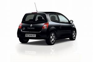 2008 Renault Twingo Night And Day
