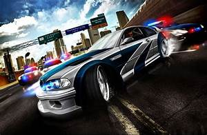 Dekagamers Need For Speed Most Wanted 2 Podra Estar En