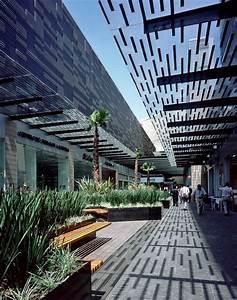 Paseo Acoxpa, Mexican Shopping Center - e-architect