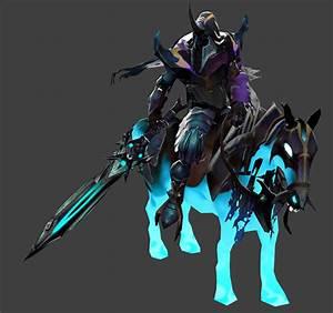 Dota 2 Abaddon Lord of Avernus   Power Dota 2