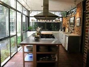 Come arredare una veranda cucina (Foto 4/32) Design Mag