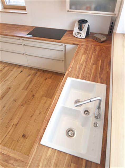 Alte Küchenarbeitsplatten Renovieren