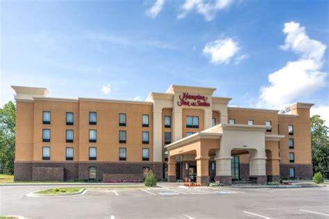 hampton inn suites manchester updated  prices