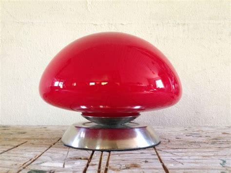 prisma leuchten space age mushroom tafellamp met touch bediening  standen catawiki