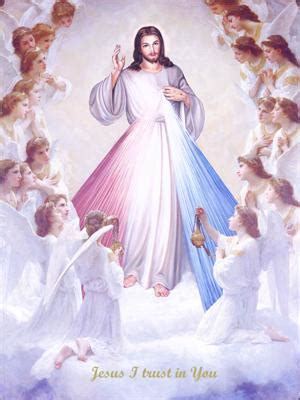 divine mercy wallpapers  gallery