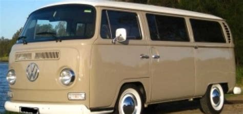 volkswagen kombi bus star cars agency