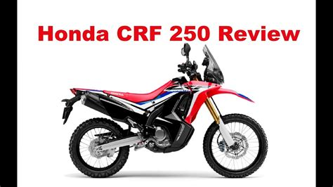 Review Honda Crf250rally by Lightweight Touring Motorcycle Comparison Reviewmotors Co