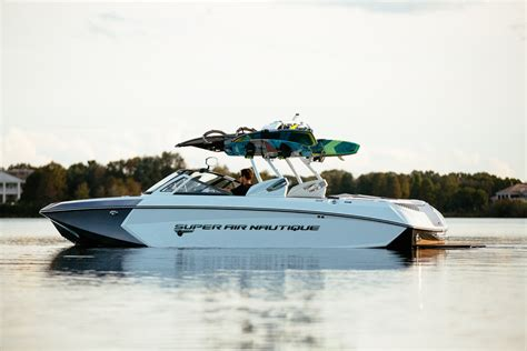 Nautique Boats G23 by Boats Pros Nautique G23 Alliance Wakeboard