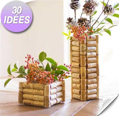 cuisine relooking décorer avec des bouchons en liège 30 idées pour vous inspirer