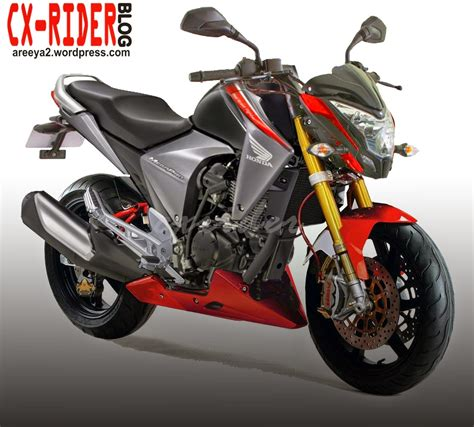 Modifikasi Motor New Megapro 2011 by New Mega Pro Modifikasi Fighter Thecitycyclist